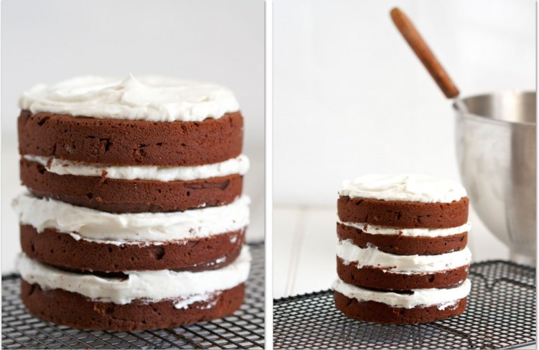 Paleo Easy Party Cake
