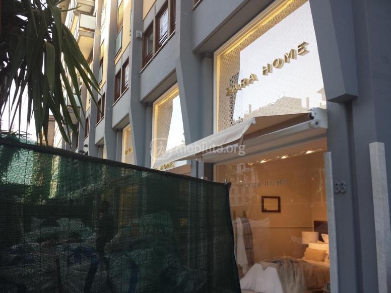Zara home arriva a palermo mobilita palermo for Catena negozi arredamento casa