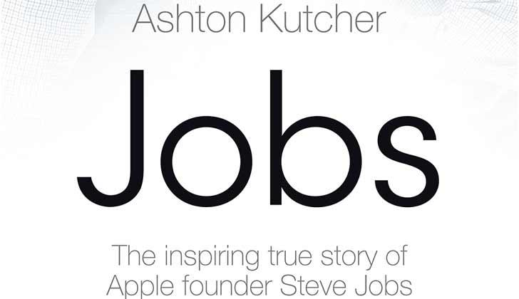 Film Jobs, Apple Founder