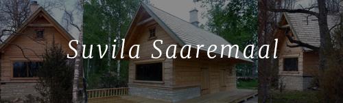 Suvila Saaremaal