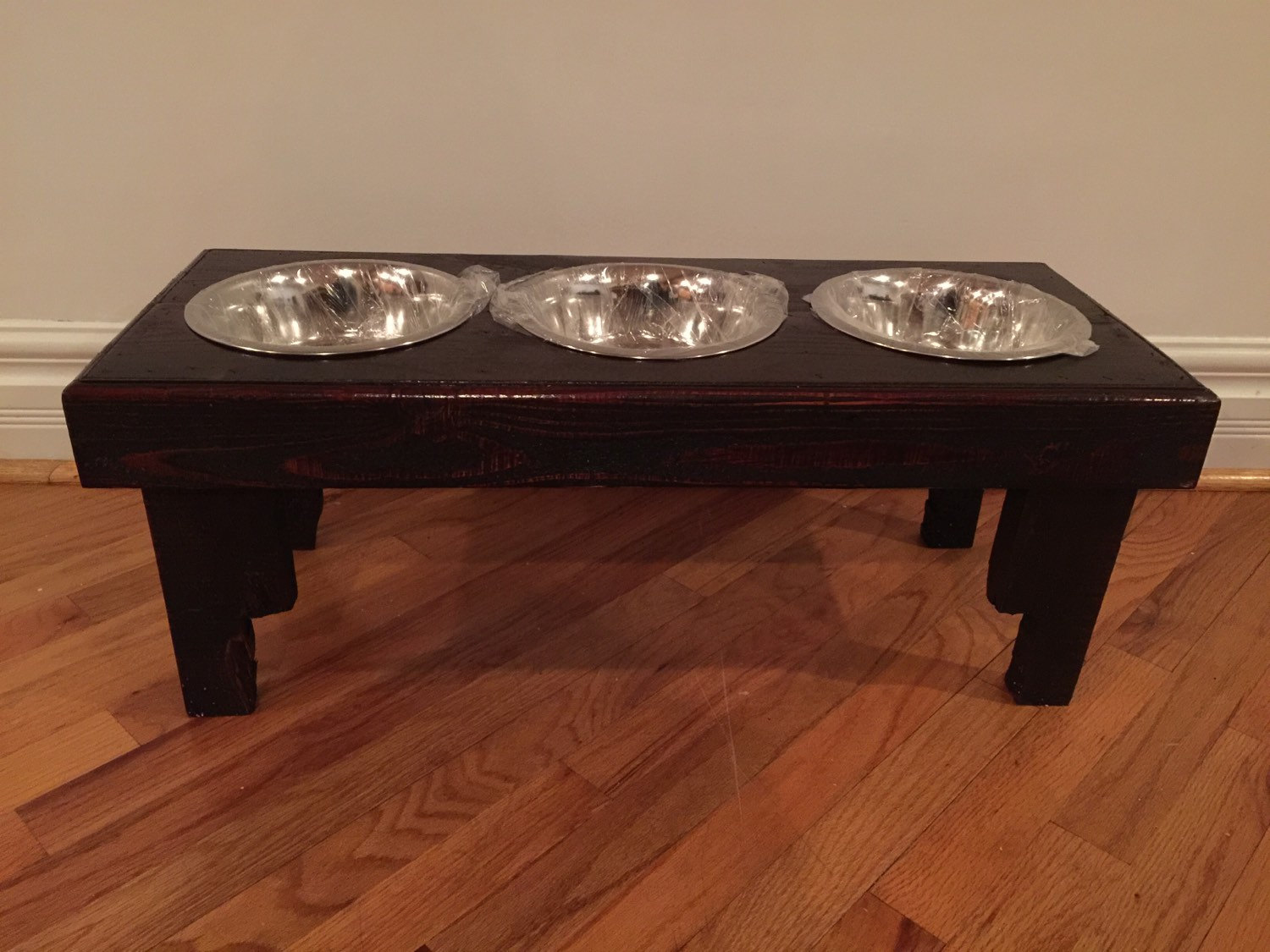Fullsize Of Dog Bowl Stand