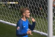 Video: Griezmann pelasti Ranskan – sitkeä Irlanti kaatui 2-1