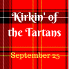 Kirkin' of the Tartans 2016 Square
