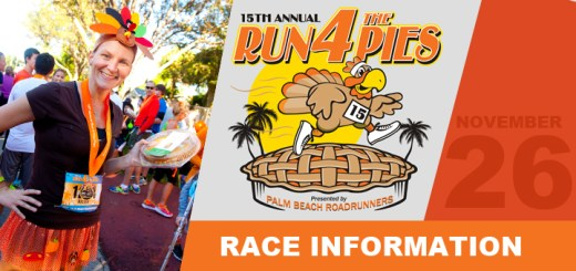 Race information
