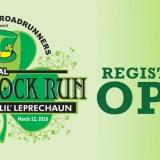 Shamrock Registration