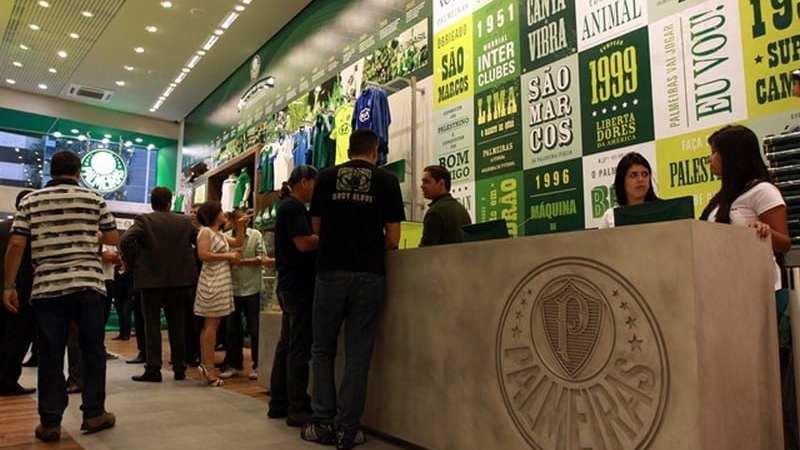Academia Store