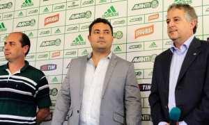 Palmeiras vence em três categorias e domina prêmio Brasil Sports Market