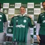 Patrocinadora do Palmeiras diz que nova parceria é melhor que a da 'Era Parmalat'