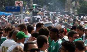Em seis meses, sócios 'revolucionam' Palmeiras e iniciam novo ciclo