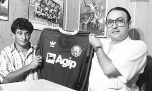 Morre Márcio Papa, ex-conselheiro e diretor de futebol do Palmeiras