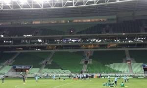 Estádio do Palmeiras põe preço recorde em camarote para final da Copa do Brasil