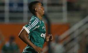 Com gol nos acréscimos, Palmeiras empata com São Bento no Pacaembu