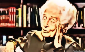 Rita Levi-Montalcini worked with Pure PEA