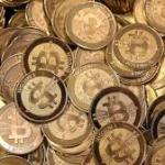 Bitcoins & Real Estate: Easy Street?