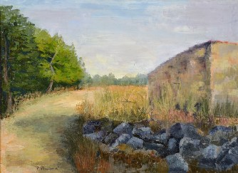 'Camino de La Plana'