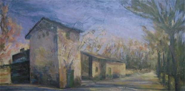 'Estación de Bombeo'