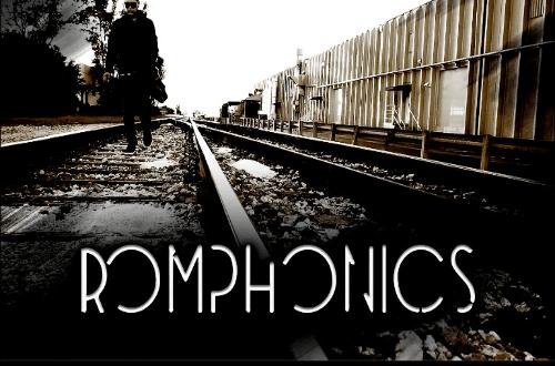 ¡Romphonics presentaUNO su primer disco en solitario!