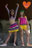"Image {focus_keyword} Agatha Ruiz de la Prada lancia ""Baila"" per piccole ballerine 36684 2009713105052"