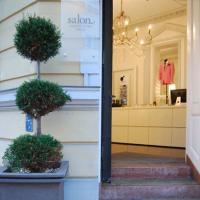 Image {focus_keyword} Nuovo showroom a Salisburgo per Minotticucine 36821 200972795039