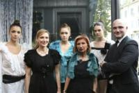 Image {focus_keyword} Maria Grazia Severi celebra 20 anni con la collezione shirt-couture 37387 20091020154328