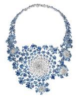 Image {focus_keyword} Ingresso in Cina per Boucheron con Sparkle roll 37460 2009102816366