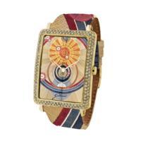 Image {focus_keyword} Gattinoni griffa gli orologi con Les Montres 37672 20091119172950