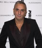 Image {focus_keyword} Alessandro Dell'Acqua riparte dal N° 21 37981 2010118143155