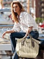 Image {focus_keyword} Scene di vita quotidiana per la nuova campagna di Coccinelle 37993 201011911252
