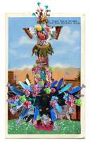 "Image {focus_keyword} L'opera ""Totem"" decora la sede di Patrizia Pepe 38512 201041183210"