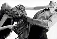 Image {focus_keyword} Bottega Veneta arruola Robert Longo per la campagna A/I 2010-11 39116 201076174356