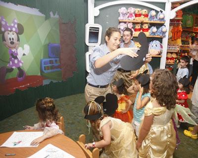 Image {focus_keyword} La magia interattiva dei nuovi Disney Store arriva in Italia  39257 201072811543