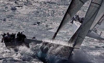 Image {focus_keyword} Al via a Portocervo la Maxi Yacht Rolex Cup 39378 201096113325