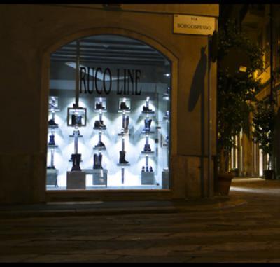 Image {focus_keyword} Nuovo look per lo store Ruco Line di Milano 39494 2010922172717