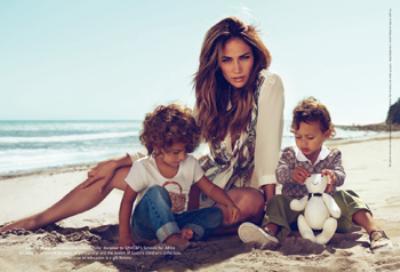 Image {focus_keyword} Gucci dall'Africa a Malibu per la linea baby 39701 2010102113740