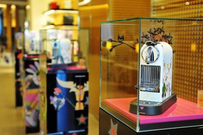 Image {focus_keyword} Favole e charity in vetrina per il Natale di Nespresso  39977 20101129175051