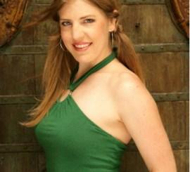Heidi Huckelberry Dance & Pilates Instructor