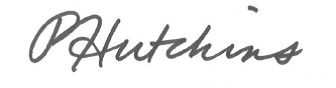 phutchins signature