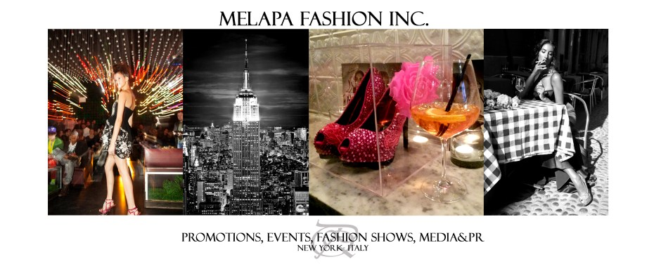 melapa fashion inc