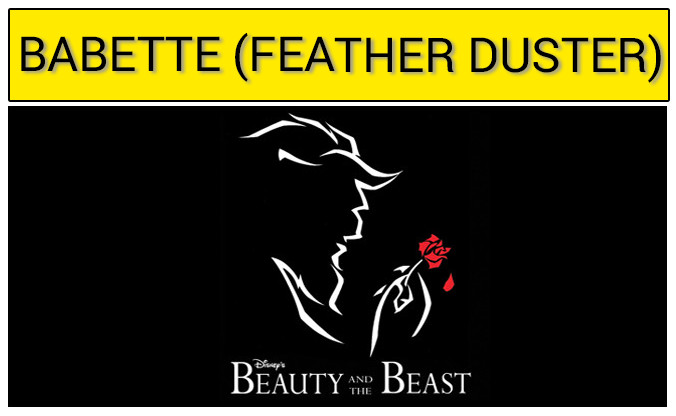 Broadway musical Beauty and the Beast