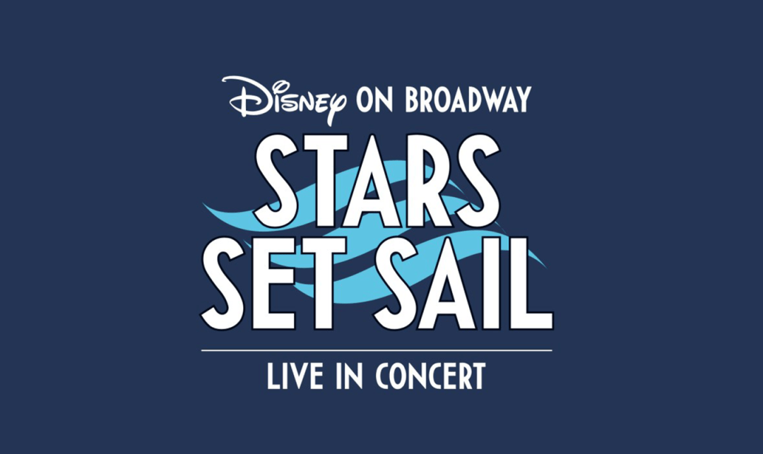 Pamela Winslow Kashani performs on a Disney Stars Set Sail cruise