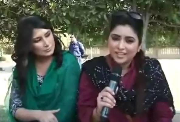 Maya Sama TV http://pamirtimes.net/2012/01/28/triumph-of-e-activism-sama-tv-decides-to-fire-maya-khan-ban-her-controversial-morning-show/