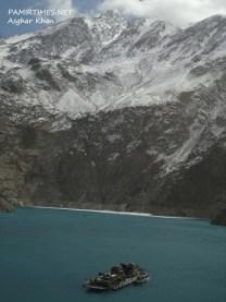 PAMIR TIMES Hunza River (2)