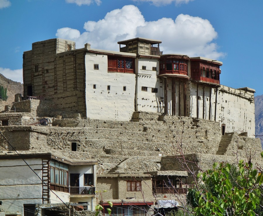Having many dungeons and prisons, the fort was once a symbol of oppression and terror for the dissident voices in Hunza. Now it stands as a representation of the region's collective past
