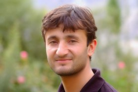 Raja Tariq Abbas