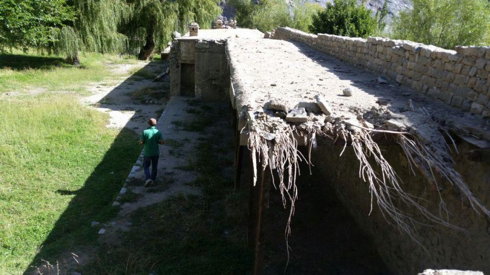 Gupis Fort  (13)