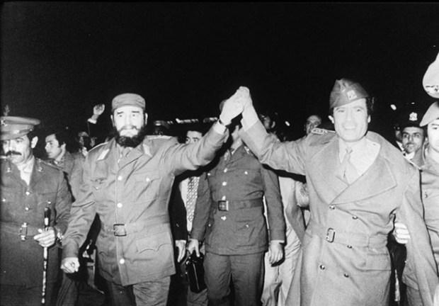 Con Khadafi