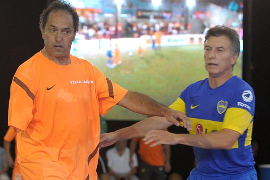 MM vs Scioli
