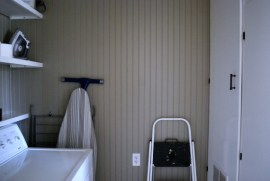 Laundry Room, 5
