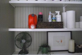 Laundry Room, 8