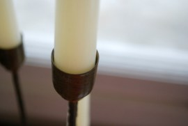 Candle, 10